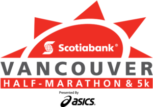 ScotiaBank 5K and Half Marathon , June 24th,  2018.